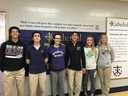 Six Cathedral Seniors Named National Merit Semifinalists